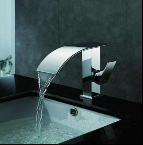 cheap bathroom sinks and taps best selling waterfall taps for you with great quality and 22898